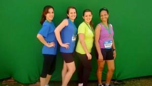 equipe tquim - 23 maratona pao de acucar