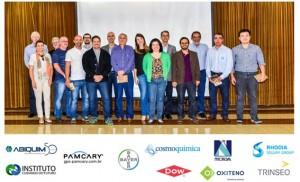 Clientes e associações prestigiaram o evento realizado pela TQUIM